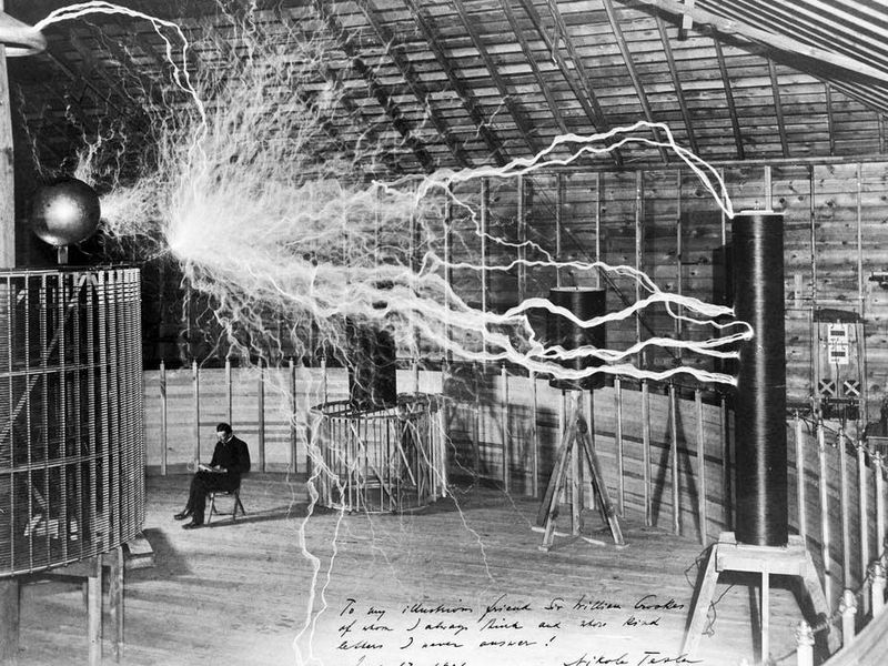 tesla_lightning