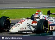 mario-andretti-during-the-1993-indy-500-time-trials-BWJRCK