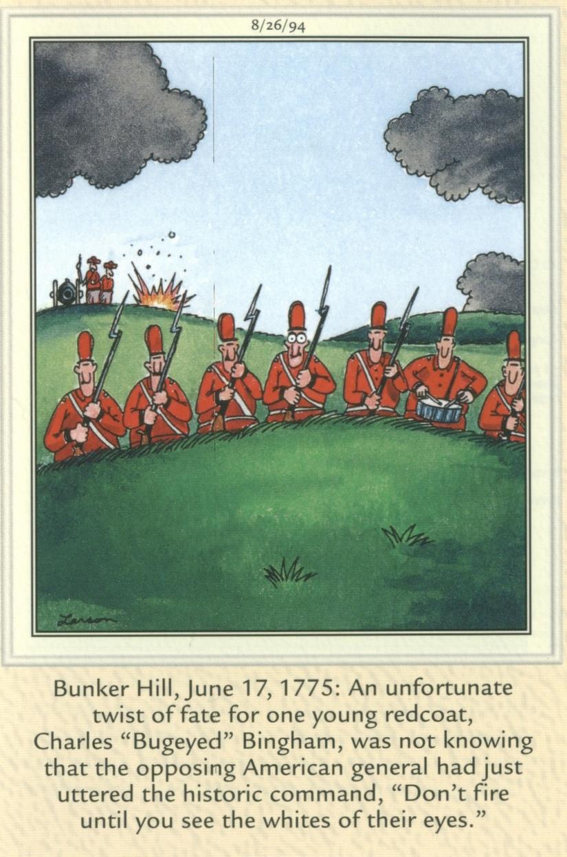 Bunker-Hill