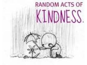 randomactskindness