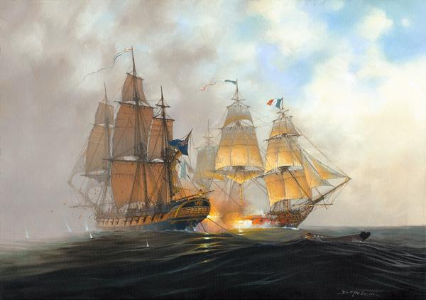 Maritime Artist & Art