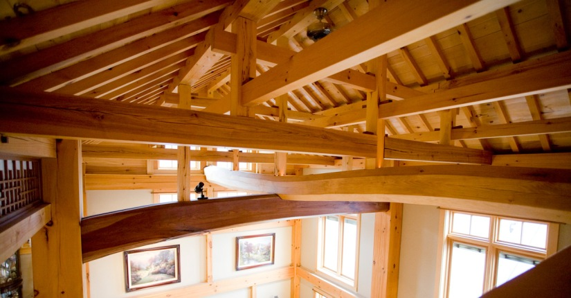 Expert-Japanese-Carpenters-Make-Wooden-buildings-without-Using-Nails-16