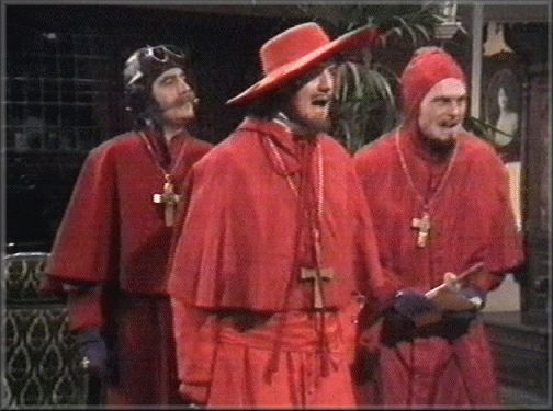 the-spanish-inquisition
